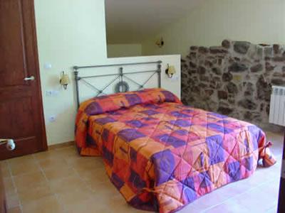 Habitació Cal Tarrés