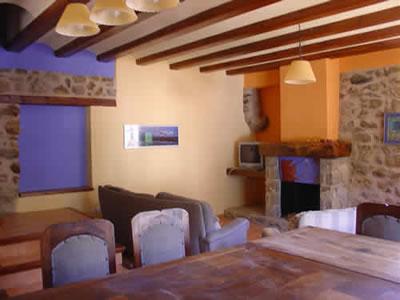 Sala Cal Tarrés